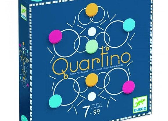 Quartino – DJECO