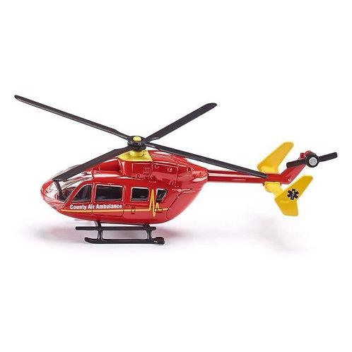 Hélicoptère ambulance - SIKU