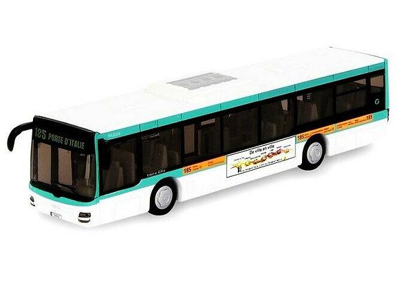 Bus RATP - SIKU