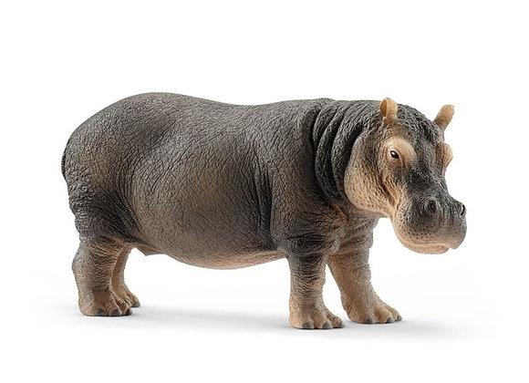 Figurine Hippopotame - SCHLEICH