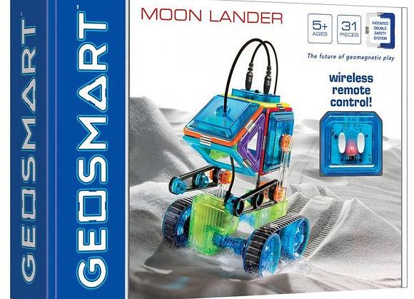 Robot télécommandél Moon Lander - GEOSMART