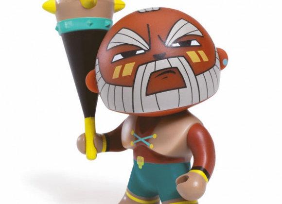 Figurine pirate Marcus Arty Toys - DJECO