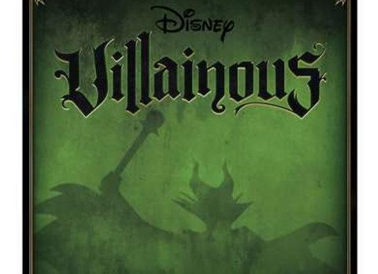 Villainous - RAVENSBURGER