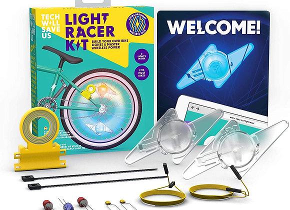Light racer kit – TECH WILL SAVE US