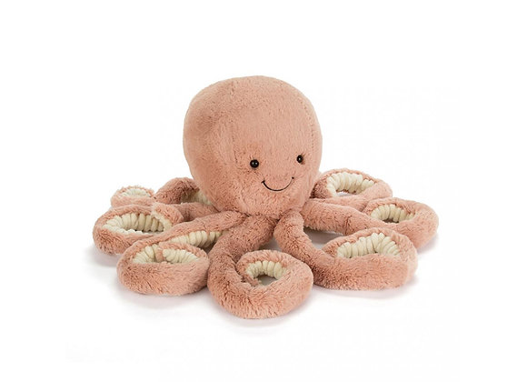 Peluche Poulpe Odell - JELLYCAT