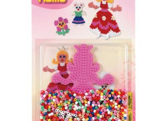 Kit perles MiDi  Princesse - HAMA