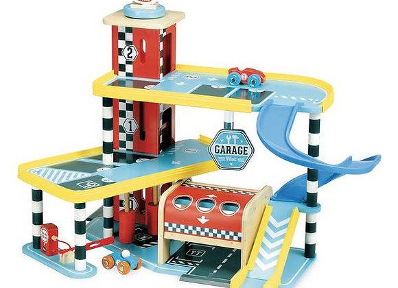 Le grand Garage Vilacity - VILAC