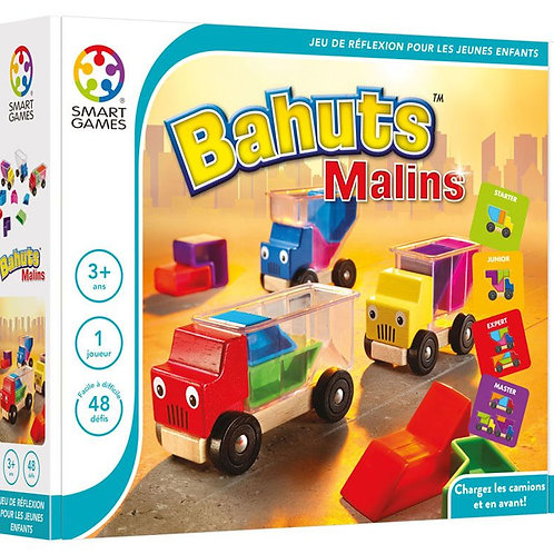 Bahuts malins - SMARTGAMES
