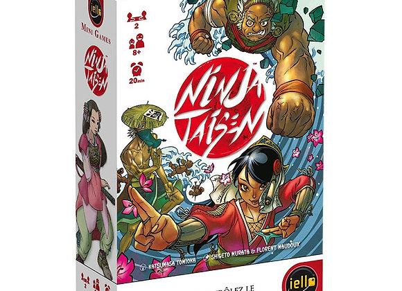 Ninja Taisen - IELLO