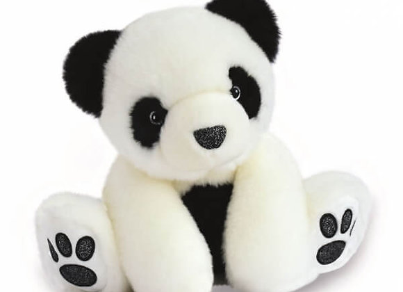 Peluche Panda So Chic - HISTOIRE D'OURS