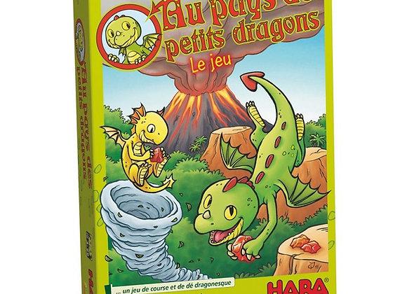 Au pays des petits dragons - HABA