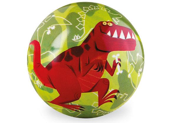 Balle d'éveil 10 cm Dinosaure - CROCODILE  CREEK