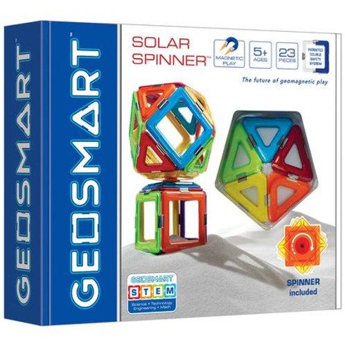 Girouette Solar Spinner - GEOSMART