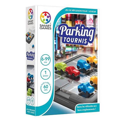 Parking tournis - SMARTGAMES