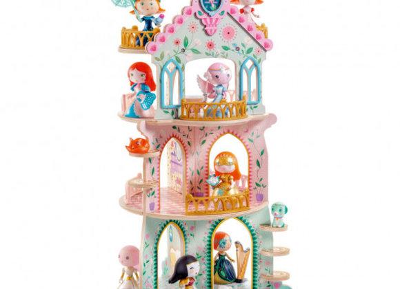 Château de princesse Arty Toys - DJECO