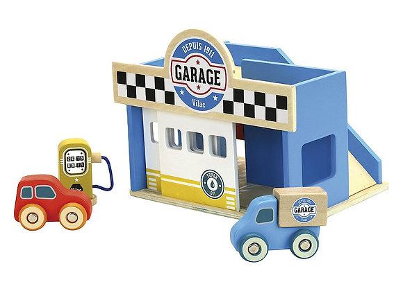 Le petit garage Vilacity - VILAC