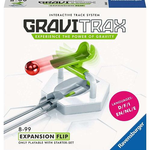 Gravitrax Set d'Extension Bloc d'Action Flip - RAVENSBURGER
