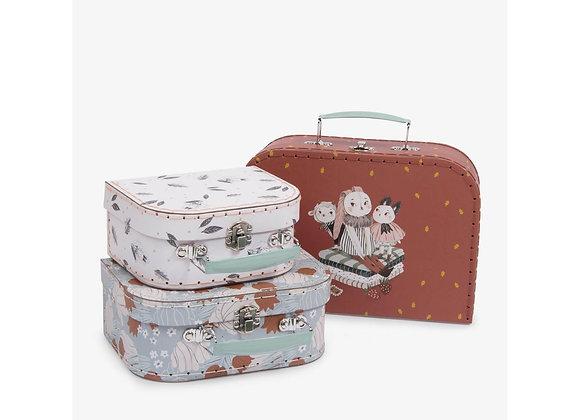 Set de 3 valise Après la pluie - MOULIN ROTY