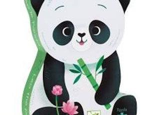 Puzzle 24 pièces  Panda - DJECO