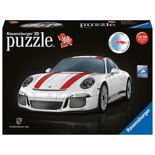 Puzzle 108 pièces 3D Porsche  - RAVENSBURGER