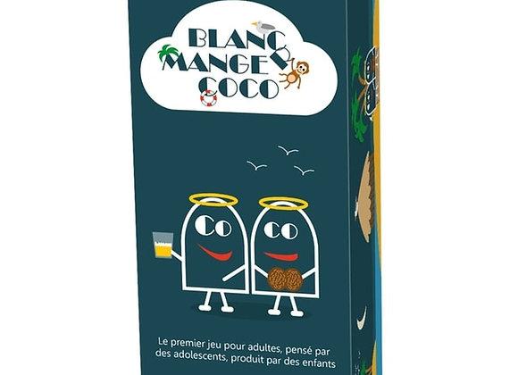 Blanc Manger Coco Tome 1 (2ème édition) - HIBOUTATILLUS