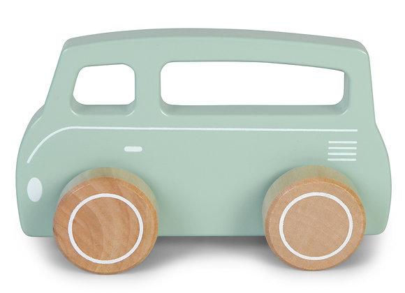 Van en bois - LITTLE DUTCH