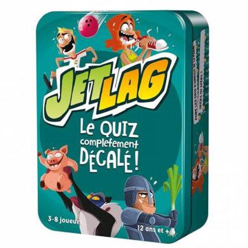 JetLag - ASMODEE
