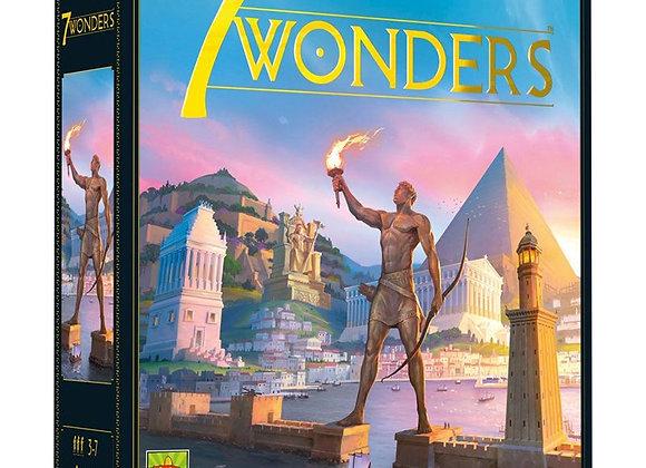 7 Wonders - ASMODEE
