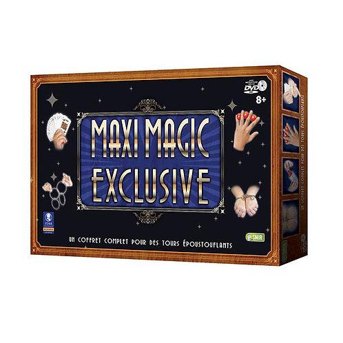Coffret Maxi Magic Collection Exclusive - CARTAMUNDI