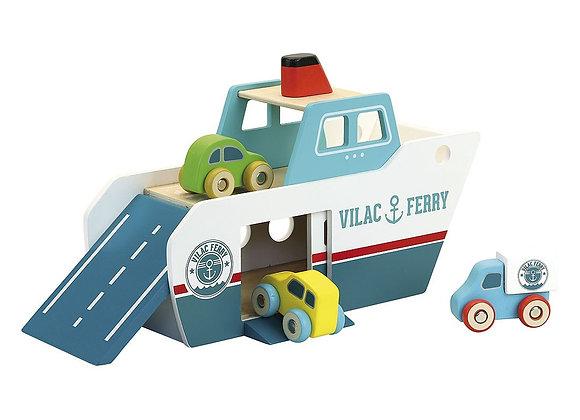 Le Ferry Vilacity – VILAC