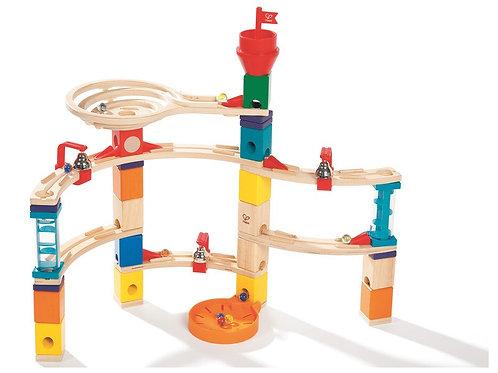 Circuit de billes Castle - HAPE
