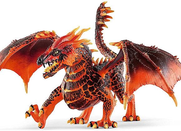 Dragon de Lave - SCHLEICH