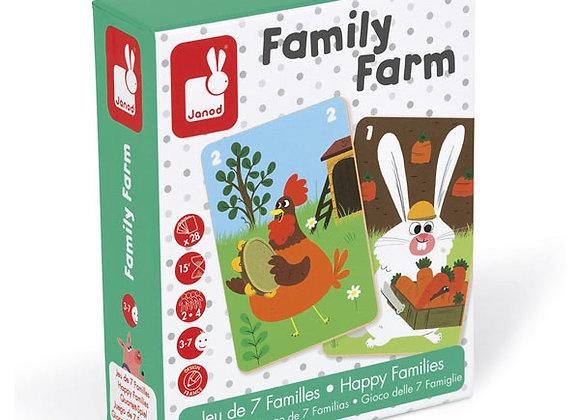 Family Farm - JANOD