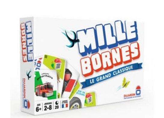 Mille bornes - DUJARDIN