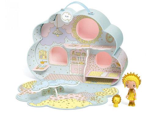 Maison Sunny et Mia Tinyly - DJECO