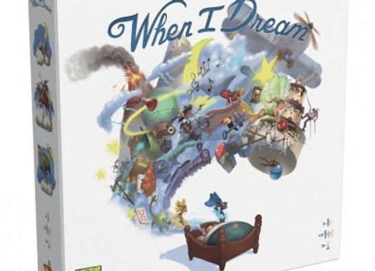 When I dream - ASMODEE