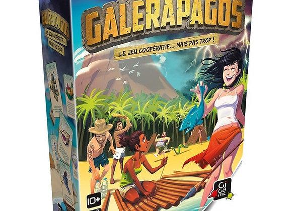 Galèrapagos – GIGAMIC
