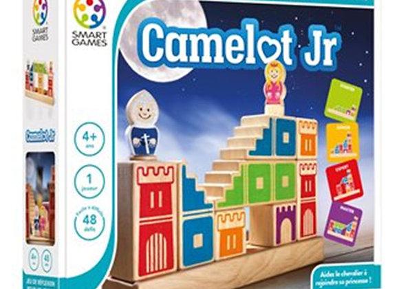 Camelot Junior - SMART GAMES