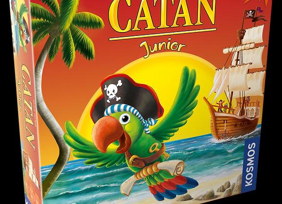 Catan Junior – ASMODEE