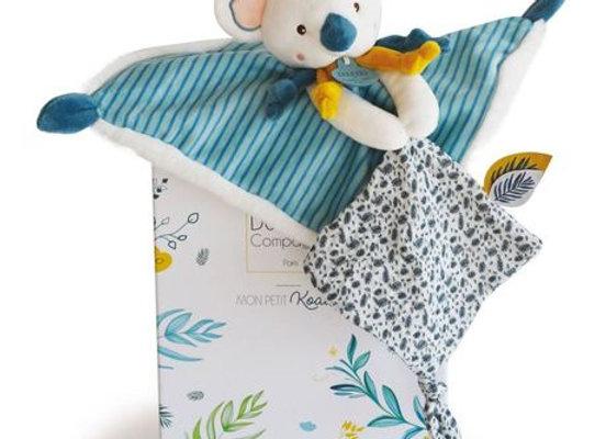 Yoca Mon petit Koala Doudou - DOUDOU ET COMPAGNIE