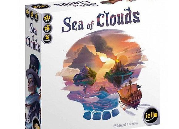Sea of Clouds - IELLO