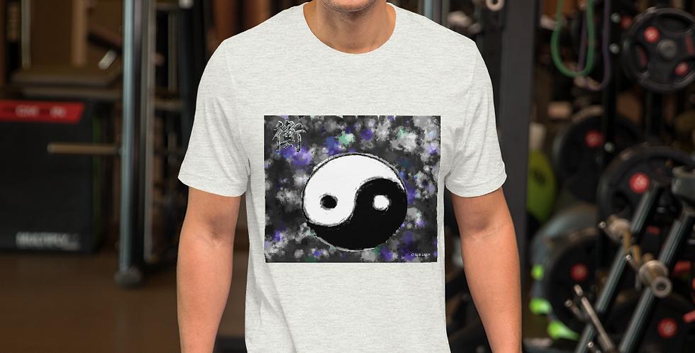 """Balance"" Unisex T-Shirt"
