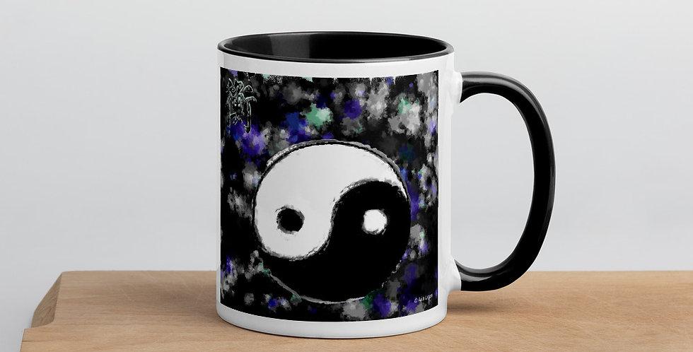"""""""Balance"""" Coffee Mug"""