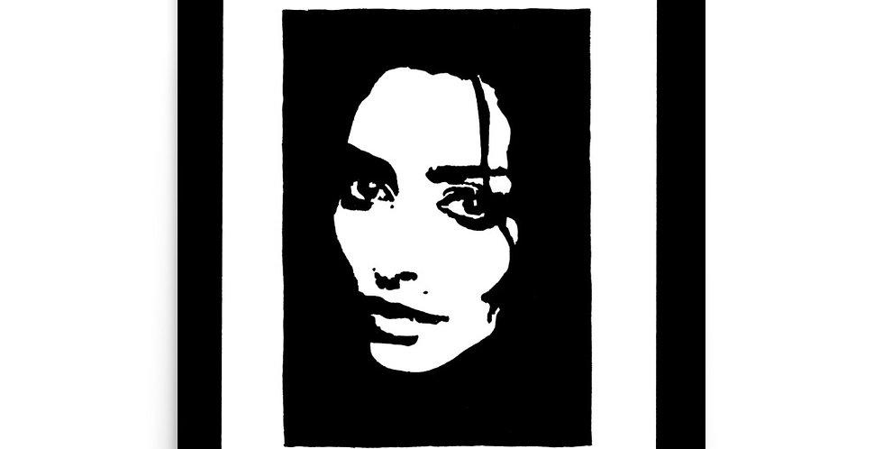 """""""Necar IV"""" Art Print"""