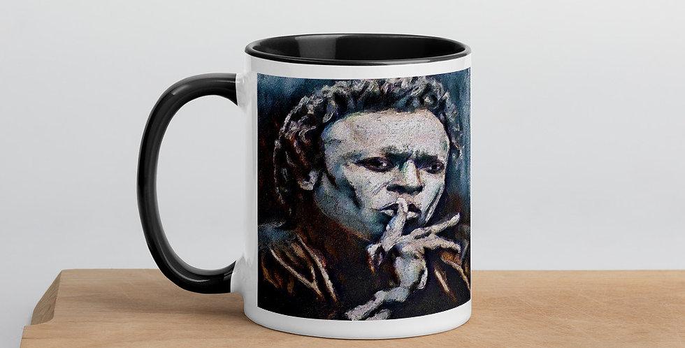 """Miles III"" Coffee Mug"