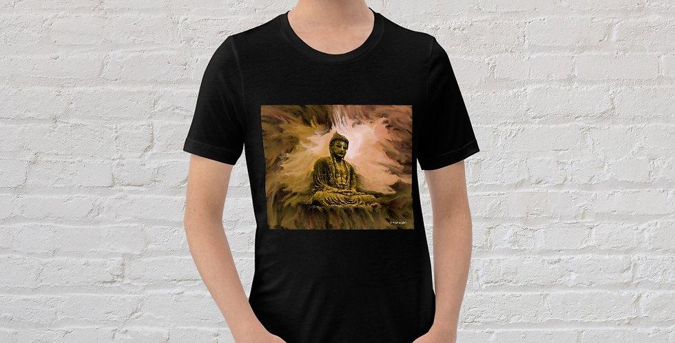 """Buddha Aura"" Unisex T-Shirt"