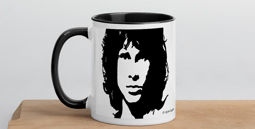 """""""Jim"""" Coffee Mug"""