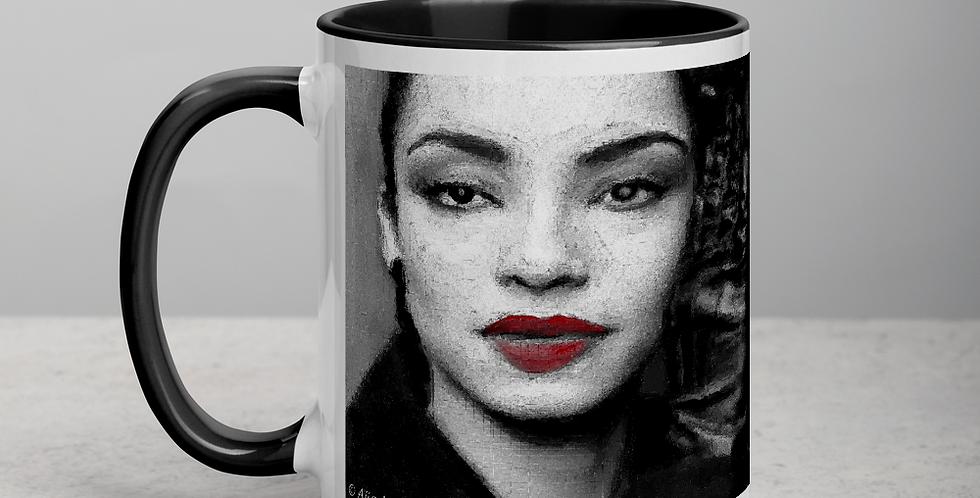 """Sade III"" Coffee Mug"