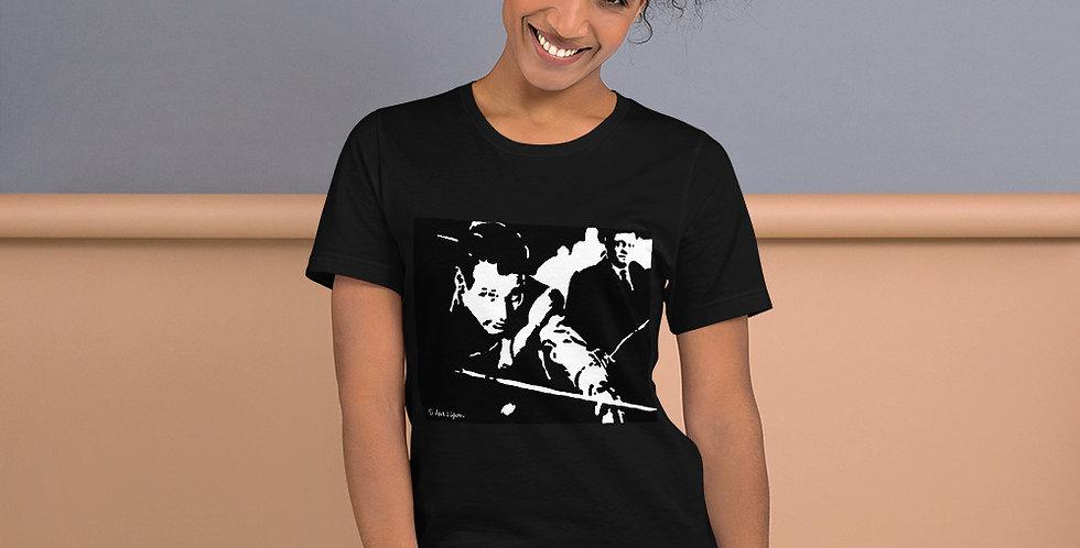 """""""Hustlin'"""" Unisex T-Shirt"""