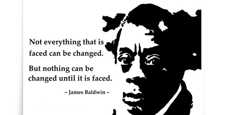 """Baldwin"" Art Print"